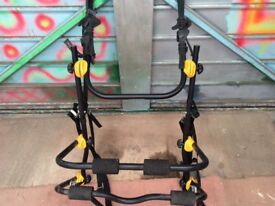 Halfords Rear Mounted Cycle Carrier