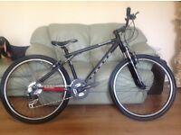 Gt chucker jump bike in mint condtion £120 ono