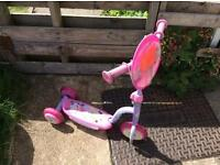 Ben and Hollys Little Kingdom Toy Scooter