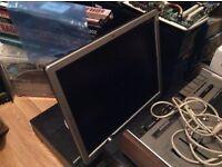 "HP Compaq LA1951g 19"" 5:4 monitor 1280x1024"