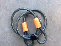 Kryptonite Bike Lock Cable 4 foot