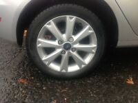 "Fiesta Alloy Wheel Wanted to Buy , 1 Alloy 15"" Wanted to Buy"