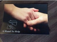 A Hand To Help - Supported by the prince's trust