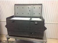 Waeco 12V (& 240V) fridge freezer 147 l volume