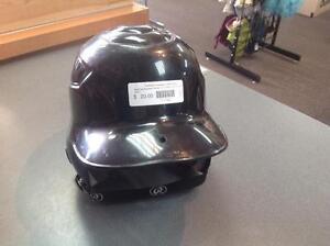Rawlings baseball helmet -Jr size 6 1/4 a 6 7/8 (sku: Z11867)