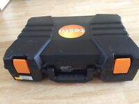 TESTO 327-1 Flue Gas analyser kit used - condition as NEW.