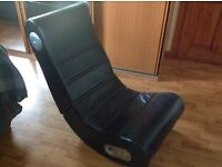 Gaming chair in excellent condition