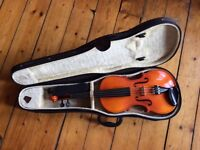 Shimro full size viola, perfect for the developing player.