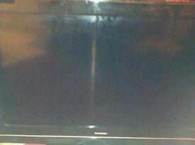Goodmans 32inch HD ready LCD tv