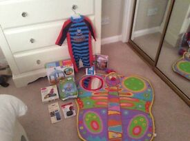 Toddler Mixed Bundle