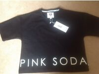 Pink Soda top