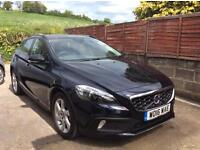 Volvo V40 D4 Cross country 16 reg - IMMACULATE