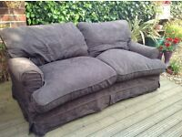 Free 3 seater sofa and armchair made by Tetrad