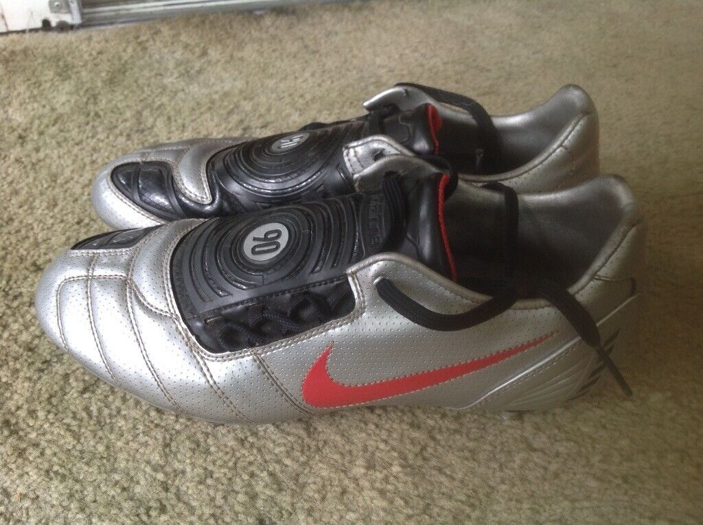 d58f62412da0 Vintage Nike Total90 football boots | in Liphook, Hampshire | Gumtree