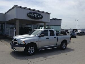 2014 RAM 1500 TEXT 519 965 7982 / QUICK & EASY FINANCING !!!