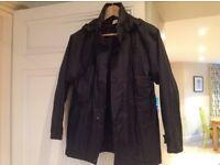 John Lewis boys winter coat