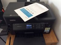 A3 Printer Brother MFC-J5335DW Business Smart