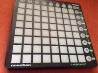 Novation Launchpad 1