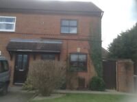 2 bed house swap from kettering to Bucks/Herts/south northants