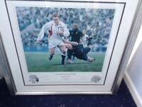 CLASSIC ENCOUNTER by Peter Cornwell. Limited edition artwork *SIGNED*