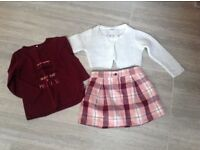 Girls Clothes Bundle 18-24 Months - Name It! Brand