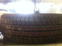 vauxhall corsa wheels tyres