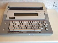 Personal word processor