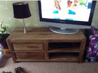 Reduced price TV Unit ...urgent sale needed reasonable offers considered