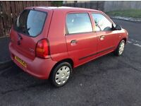 bargain excellent condition 11month mot service history only £875