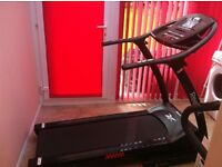 Rebok tredmill mint condition