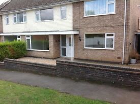 Spacious 2 Bed maisonette to rent in Mountsorrel, Loughborough