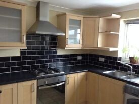 2 bed flat to rent in Wellingborough