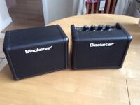 Blackstar Fly 3 *PRICE REDUCED!* Guitar Amplifier With Extension Cab And Mains Adaptor