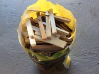 FOR SALE Kindling for wood burners / open fires