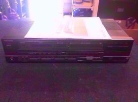 TECHNICS SA-290L STEREO RECEIVER/AMPLIFIER 270 WATT