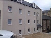 New Build Quality One Bedroom First Floor Flat to Rent 7 October 2016 Central High Street Location