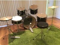 CB professional drum kit