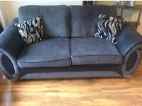 2Year old DFS Supreme sofabed