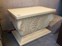 Romanesque Coffee Table