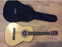 Jose Ferrer guitar