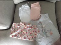 Girls Bundle of Cothes 9-12months