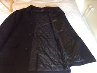 Ralph Lauren winter coat (mans)