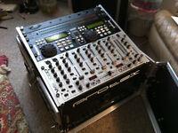 CD MIXER - American Audio Encore 2000 CD Mixer for Professional DJs *Almost NEW*