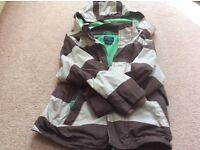 Boys mini Boden jacket age 3-4yr