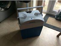 Electric cool box Aldi