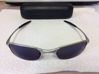 Oakley e-wire sunglasses