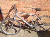 Unisex bike spare or repair