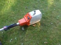 STIHL FS44 brush cutter/ strimmer. Petrol