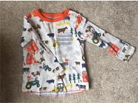 Boden Reversible Top **reduced to sell**