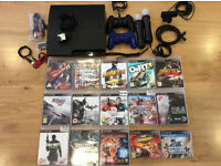 SONY Play Station 3 PS3 Cech 3003A FOR SALE unit in Great Condition
